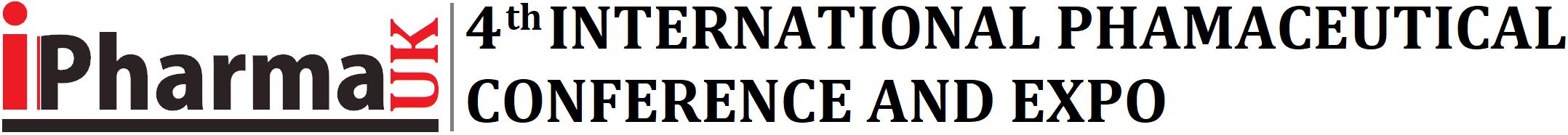 Logo for iPharma 2021