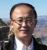 Yue-Wei Guo- iPharma-USA