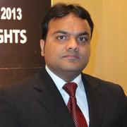 Prof. Mirza R. Baig-iPharma2018