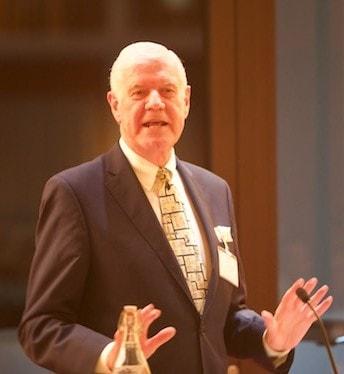 Prof Graham Richards_Scientific Advisor_iPharma 2017