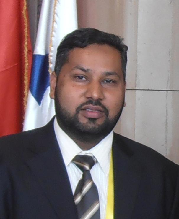 Fawzi Mohamad-iPharma2018