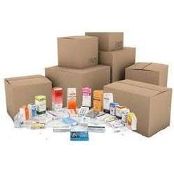Pharma Packaging- iPharma2018