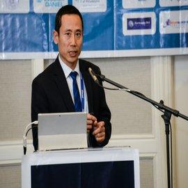 Prof. Ye Xu-iPharma2018