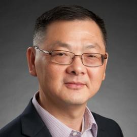 Taosheng Chen  speaker  for ipharma- 2019