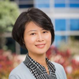 Kate Peng speaker for ipharma 2019