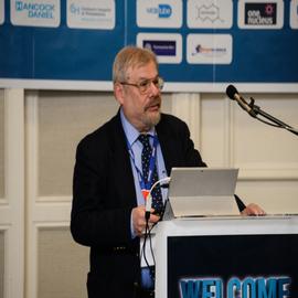 Nelson Kardos speaker for ipharma 2019