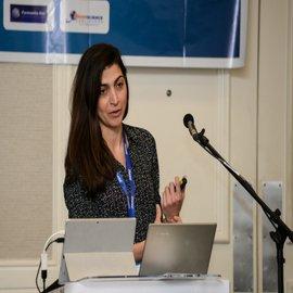 Yasmine Shakibi speaker for ipharma 2019