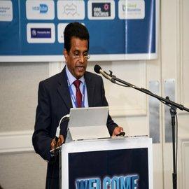 Sunil Premawansa speaker for ipharma 2019