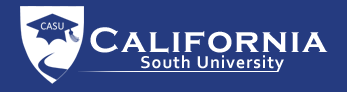 California South University- iPharma