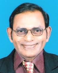 Prof. Dr. Swamy Kaki organizing committee for iPharma