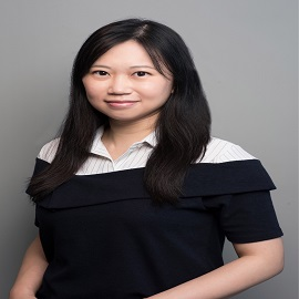 Emily SW Wong speaker  for iPharma- 2019