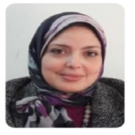 Hanan Mohamed Refai speaker for ipharma 2019
