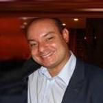 Dr. Farid Menaa  organizing committee for iPharma