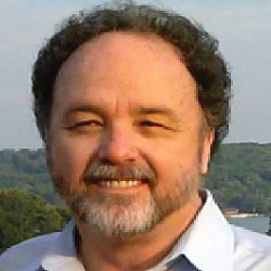 David Mead - Organizing committee member for ipharma