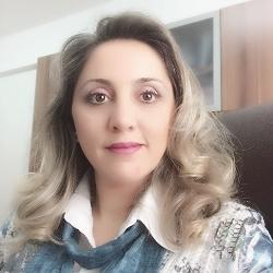 Esra KÜPELI AKKOL- Organizing committee member for ipharma