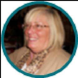 Carmela Saturnino- Organizing committee member for ipharma