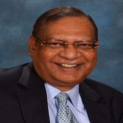 Dinesh Jaiswal - Organizing committee member for ipharma