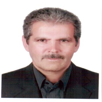 Mohammad Razaee- Organizing committee member for iPharma 2020