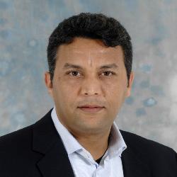 Dr. Brahim Benyahia  organizing committee for iPharma