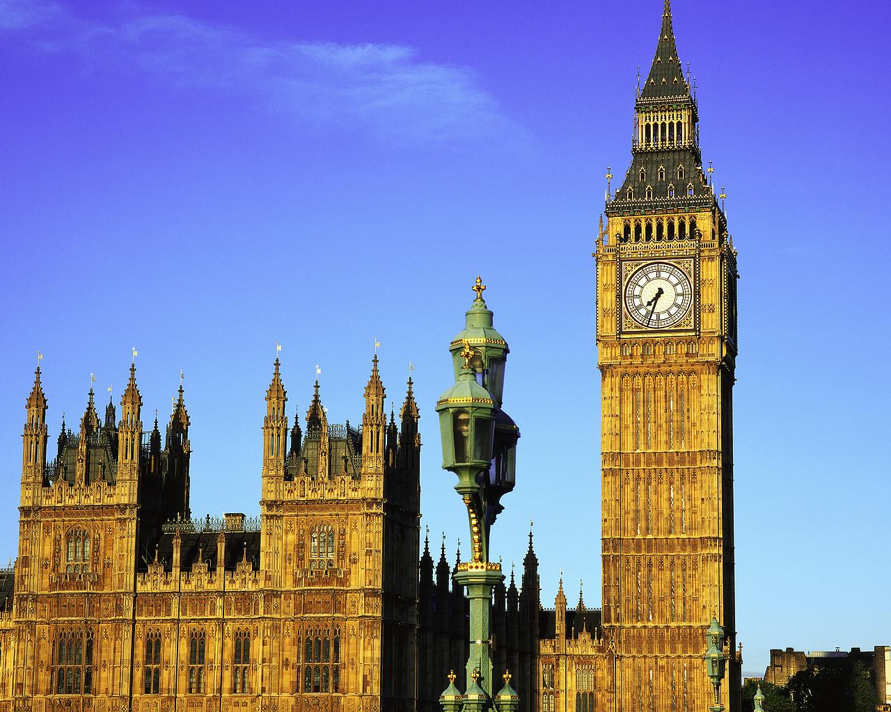 Big Ben- iPharma Europe