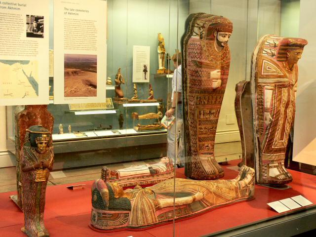 British Museum- iPharma 2019