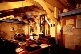 churchill-war-rooms-museum-london-uk-events-venue